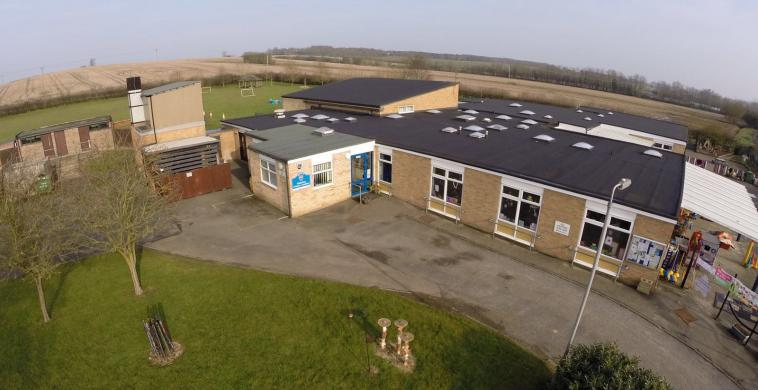 Kimbolton Primary Academy – Inadequate to Good